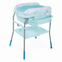 Bath and Changing Tables