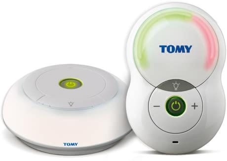 Tomy Digital baby monitor TF 500 2016 - large image