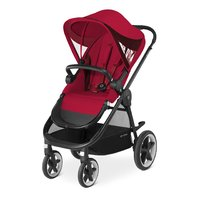 Cybex Stroller Balios M -  * The Cybex Stroller Balios M provides comfort, convenient handling and chic design.