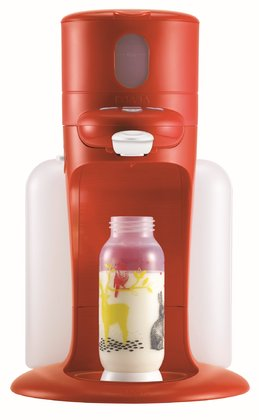 Béaba Bib' Expresso 3 in 1 Baby Bottle & Food Warmer -  * The Béaba Bib'Expresso combines three functions in only one: baby bottle and food warmer and steriliser. A must-have for every household with a tiny human.