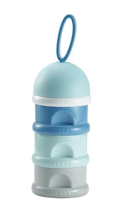 Béaba Scoop for Fromula -  * The Béaba Scoop for Formula makes the exciting everyday life with a baby a lot easier. Simply prepare the formula you need throughout the day for at home or on the go beforehand.