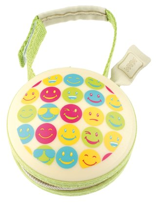 MAM Soother Bag – Pod -  * A very popular and practical accessory for mastering everyday life with your little sunshine!