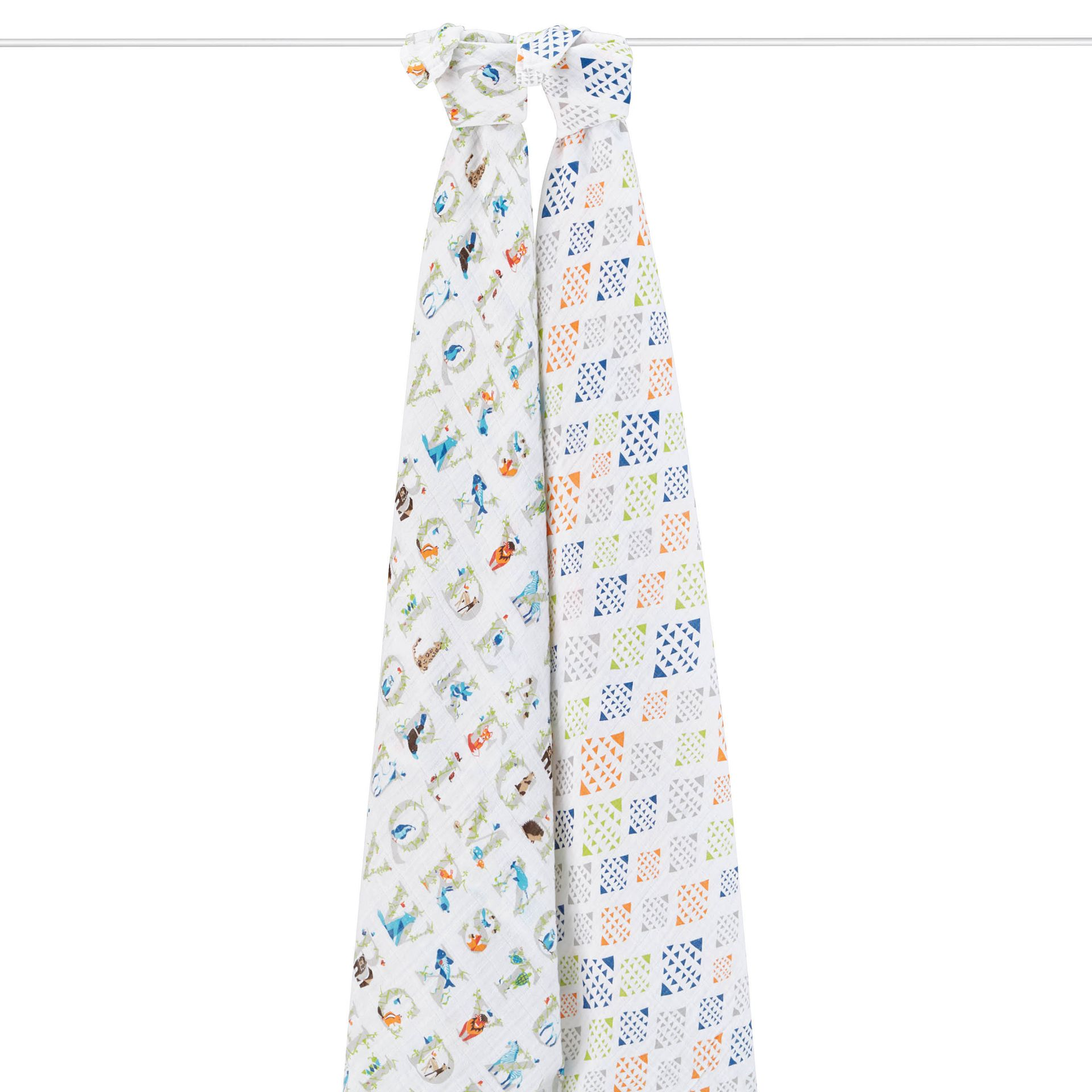 Aden Anais Classic Swaddle 2 Pack 2017 Paper Tales Buy