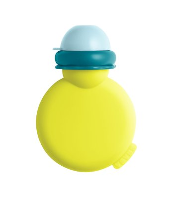 Béaba Babypote Compote Bottle -  * With the Béaba Babypote compote bottle your little one can enjoy homemade compote.