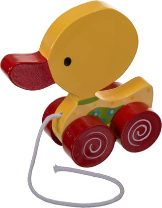 Bieco Pull-along duck 2016 - large image