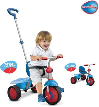 SmarTrike tricycle Fun 2016 - large image