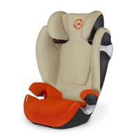 Cybex safety seat Solution M