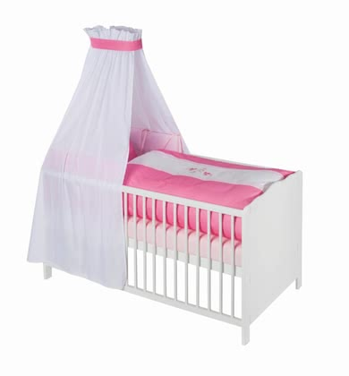 Zöllner my Julius cot set My Girl 2015 - large image