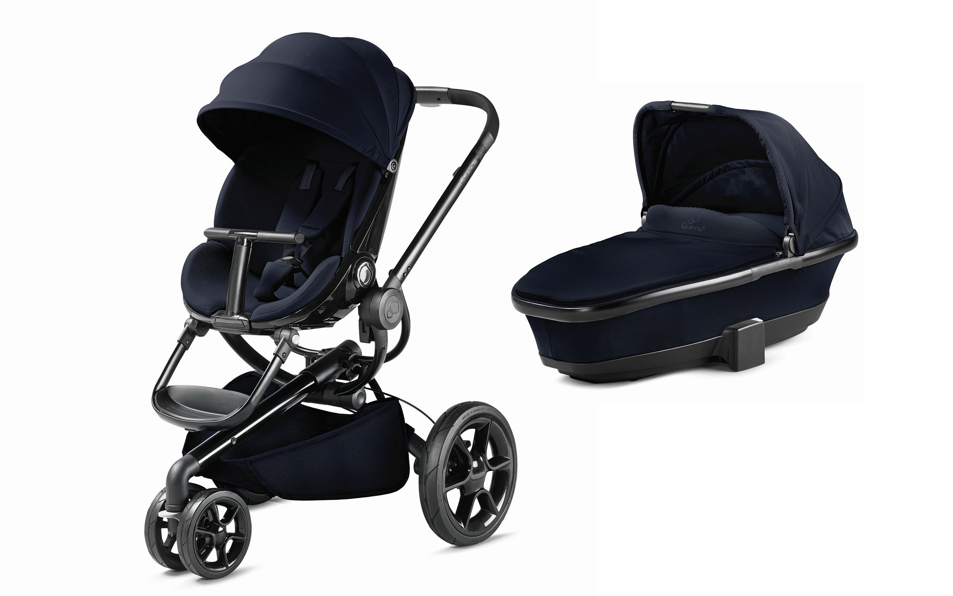 New RAINCOVER Zipped fits QUINNY MOODD Dreami Carrycot /& Seat Stroller