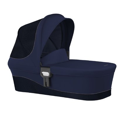 Cybex Carry Cot M Denim Blue - blue 2018 - large image