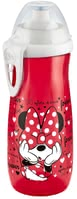 NUK Mickey Sports Cup - The NUK Sports Cup is the ideal drinking bottle for active children from an age of 3 years. It is extreme robust and of course unbreakable.