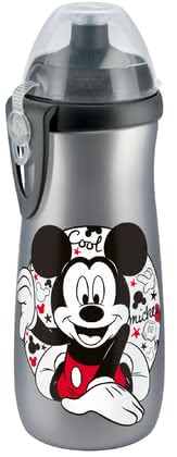 NUK Mickey Sports Cup silber 2017 - large image