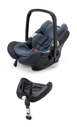Concord Infant carrier AIR SAFE including Airfix Isofix base - Maximum safety and comfort - that guarantees the Concord infant carrier AIR. SAFE including Airfix ISOFIX base.