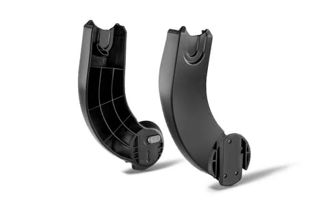 Recaro Adaptor for Infant Car Seat and Pushchair Citylife -  * Using the adapter, you can easily fix the Recaro infant carrier on your sport stroller Citylife – a way to be even more flexible and mobile on the go.>/li>