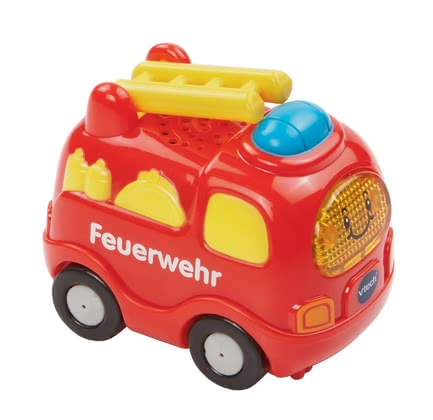 VTech Toot-Toot Fire Engine 2017 - large image