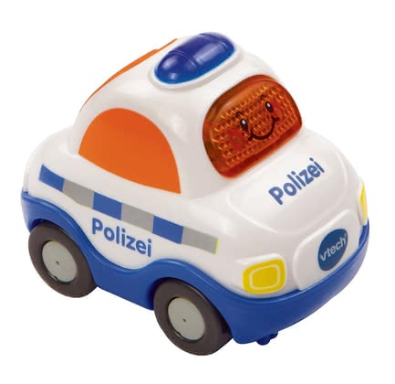 VTech Toot-Toot Police Car 2017 - large image