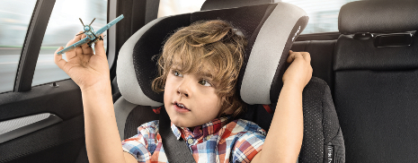 Recaro accessories for car seats