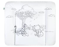 JULIUS ZÖLLNER Changing Mat Softy 75/ 85 cm – Disney Baby -  * This adorable changing at Softy by Julius Zöllner supplies your child with superb lying comfort.