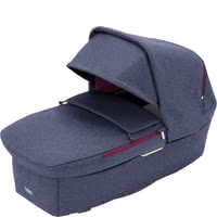Britax Römer GO Carrycot Prambody -  * Britax Römer GO pram body – The pram body makes a comfortable lying comfort possible for your little one.