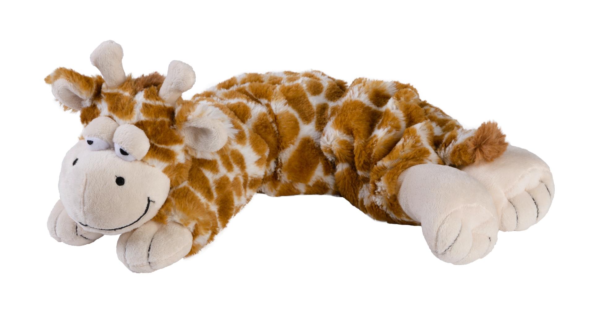 Giraffe Warmies Multi Hot Pak