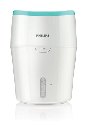 Philips AVENT Humidifier -  * Kurztext: The Philips AVENT Air Humidifier always ensures for clean are in your child's bedroom, so your child can enjoy a good and restful sleep.