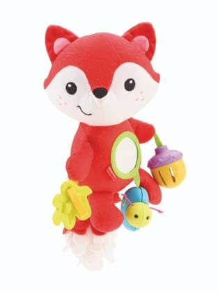 Fisher-Price little fox 2016 - large image
