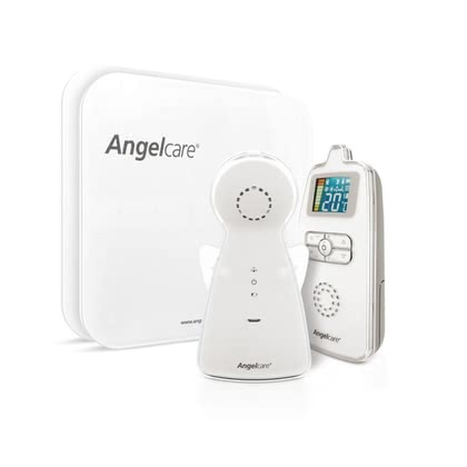 Angelcare noise and presence detector 2015 - large image