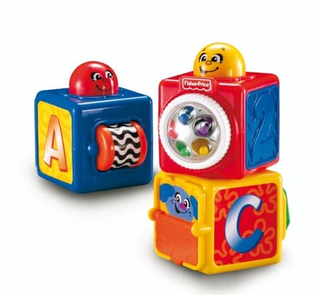 Fisher-Price pile cubes 2016 - large image