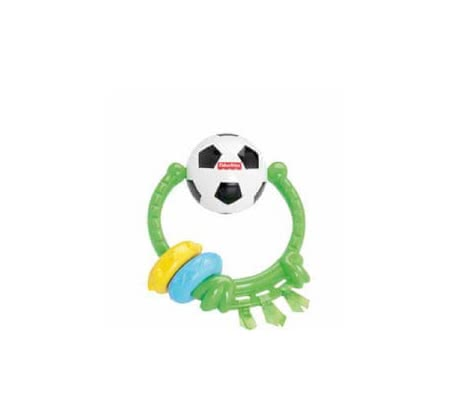 Fisher-Price football ring 2016 - large image