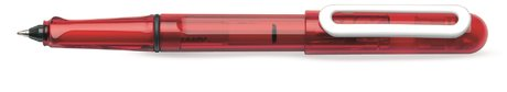 Lamy Rollerball Pen Balloon Red 2017 - large image