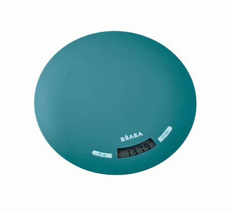 Beaba Babycook Kitchen Scale Blau 2017 - large image