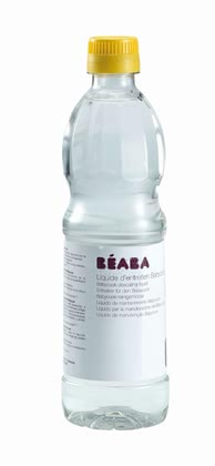Béaba Descaling Agent -  * The Beaba descaling Liquid cleans your Babycook fast and easy.