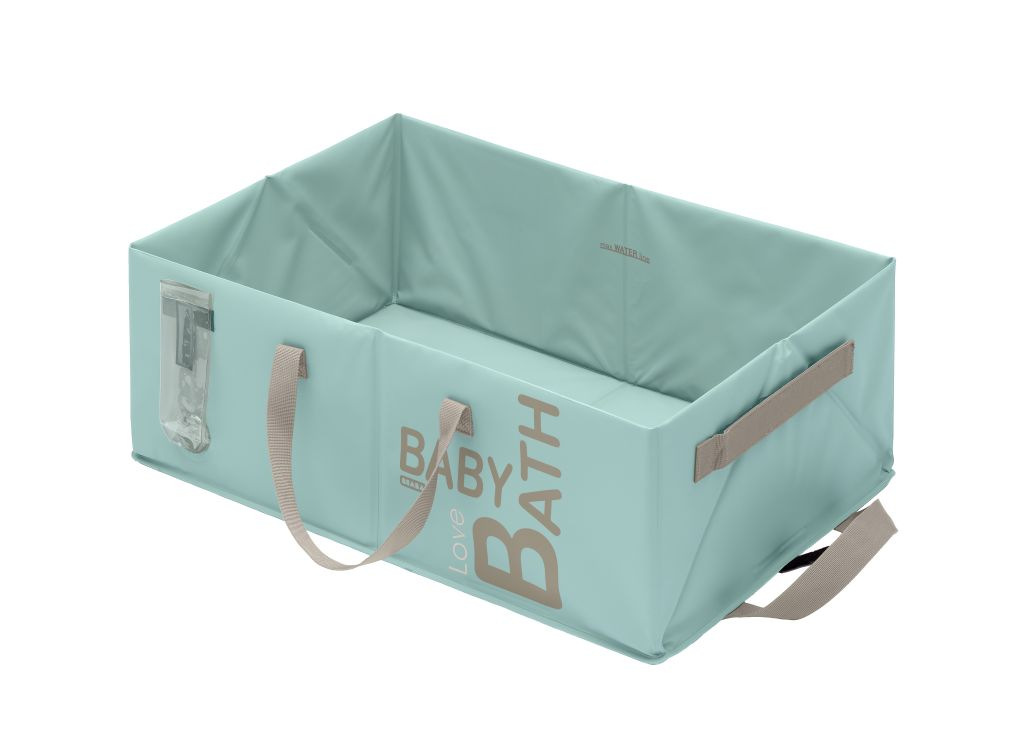 Béaba foldable bath tub 2015 - Buy at kidsroom | Baby care
