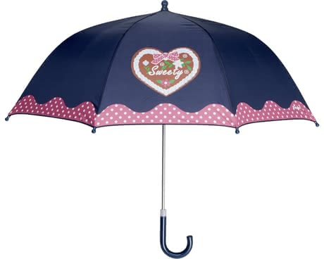 Playshoes umbrella for children, marine cottage 2016 - large image