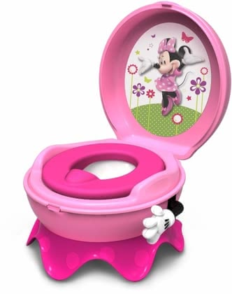 Potty 3in1 Disney Minnie Mouse 2016 - large image