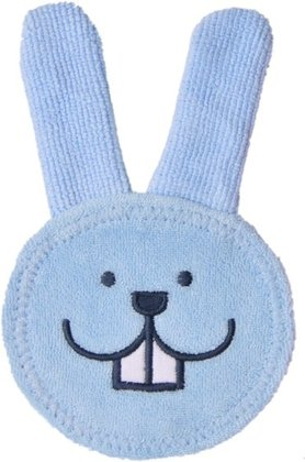 MAM Oral Care Rabbit Blau 2017 - large image