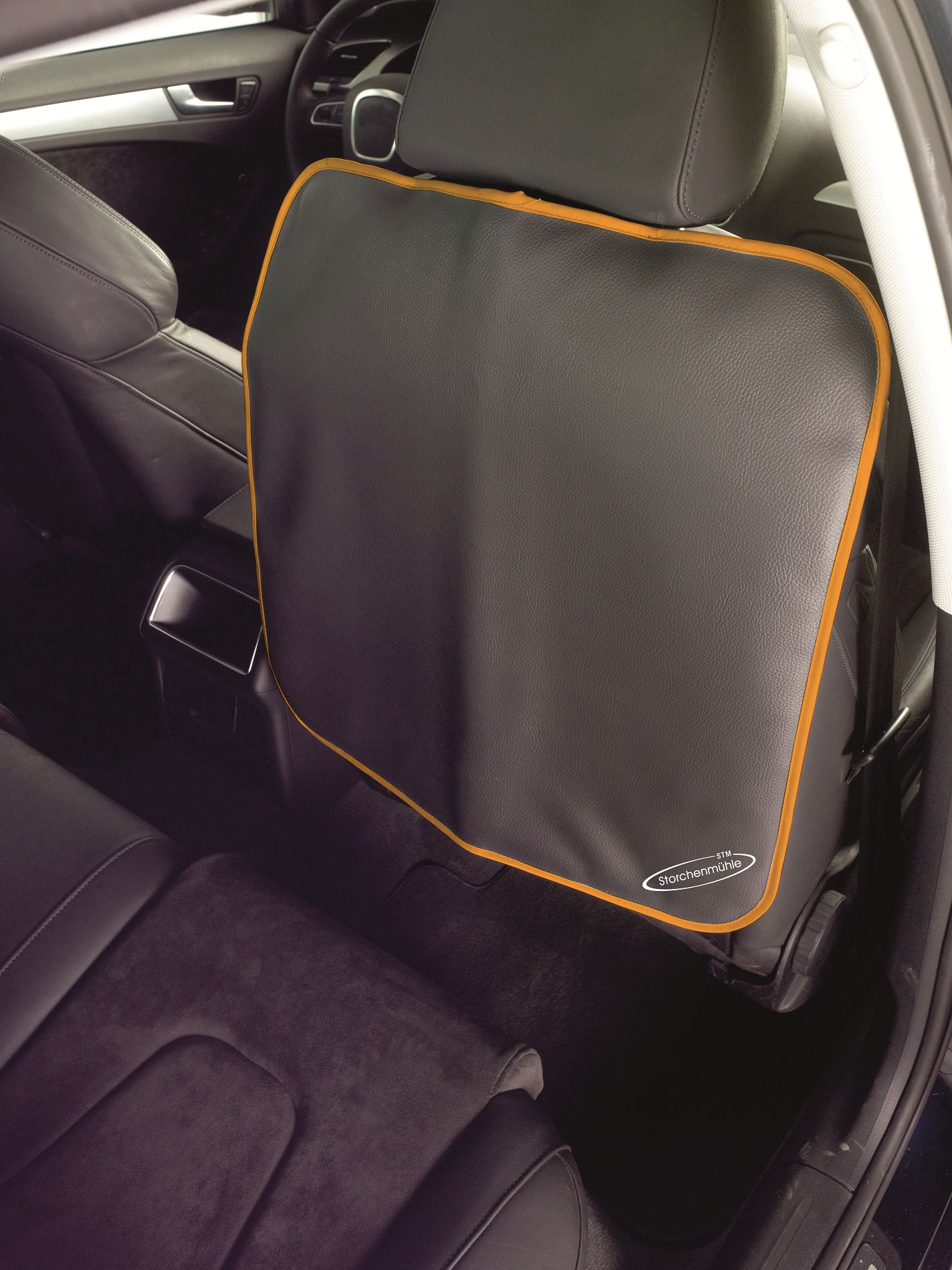 Samsonite Car Seat Protector