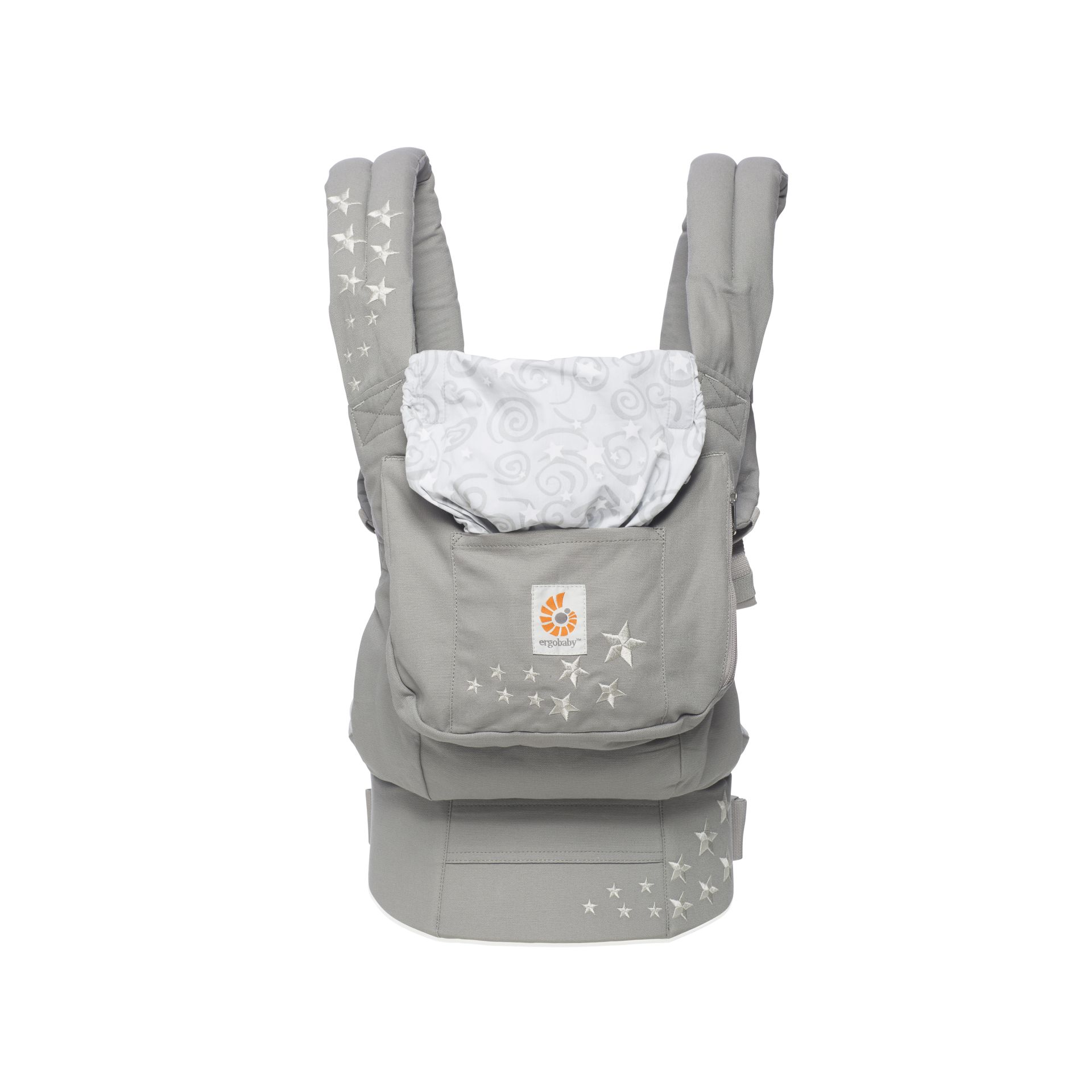 Ergobaby Original Baby Carrier Galaxy Grey Buy At