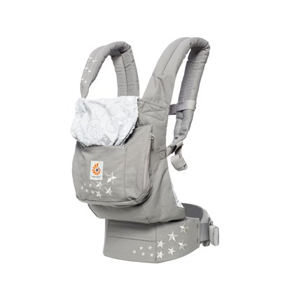 Ergobaby Original baby carrier - * The Ergobaby original baby carrier is perfect to disburden parents ergonomically and has a maximum value of comfort for your child.