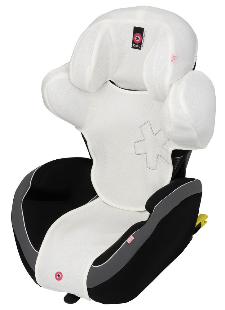 Kiddy Car Seat Cover