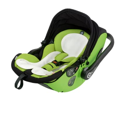 kiddy becool Summer Cover for Infant Car Seat - * The kiddy becool summer cover is perfect for being used when it's hot outside, since it prevents heat accumulation in the infant car seat.