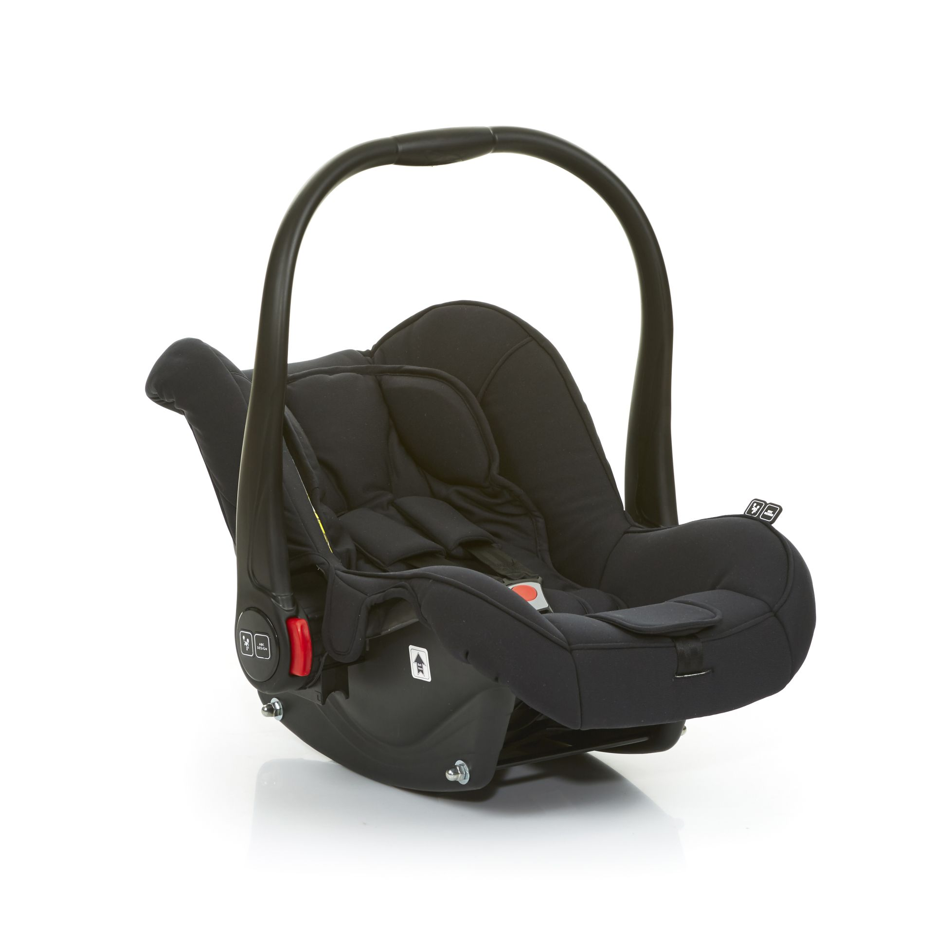 Best Car Seat For 15 Month Old Anatomy Of A Car Seat Photo