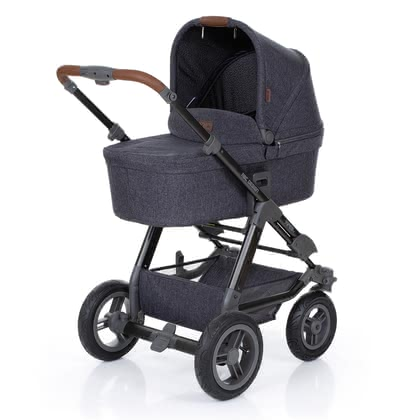 ABC-Design combi pushchair Viper 4 street 2019 - large image
