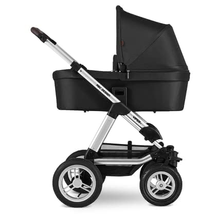 ABC-Design combi pushchair Viper 4 -  * The ABC-Design combi pushchair Viper 4 is an all-round talent. Choose your favorite color and experience a lot of adventures with your little one.