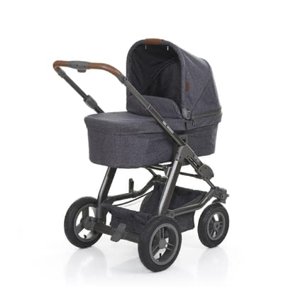 ABC-Design combi pushchair Viper 4 street 2017 - large image