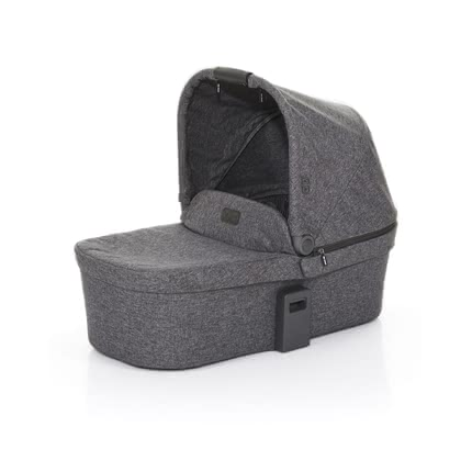 ABC-Design carrycot for Zoom track 2017 - large image
