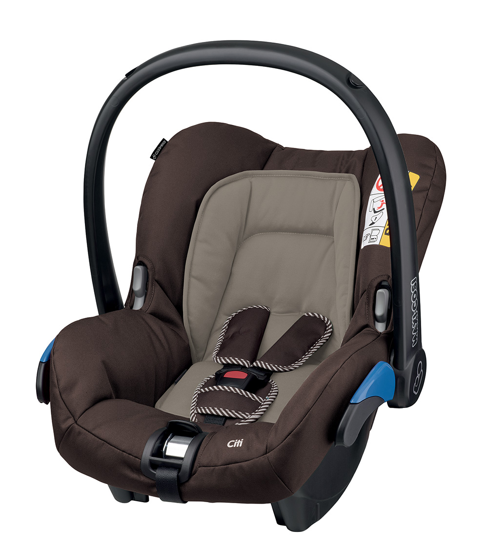 maxi cosi infant car seat citi 2018 earth brown buy at. Black Bedroom Furniture Sets. Home Design Ideas