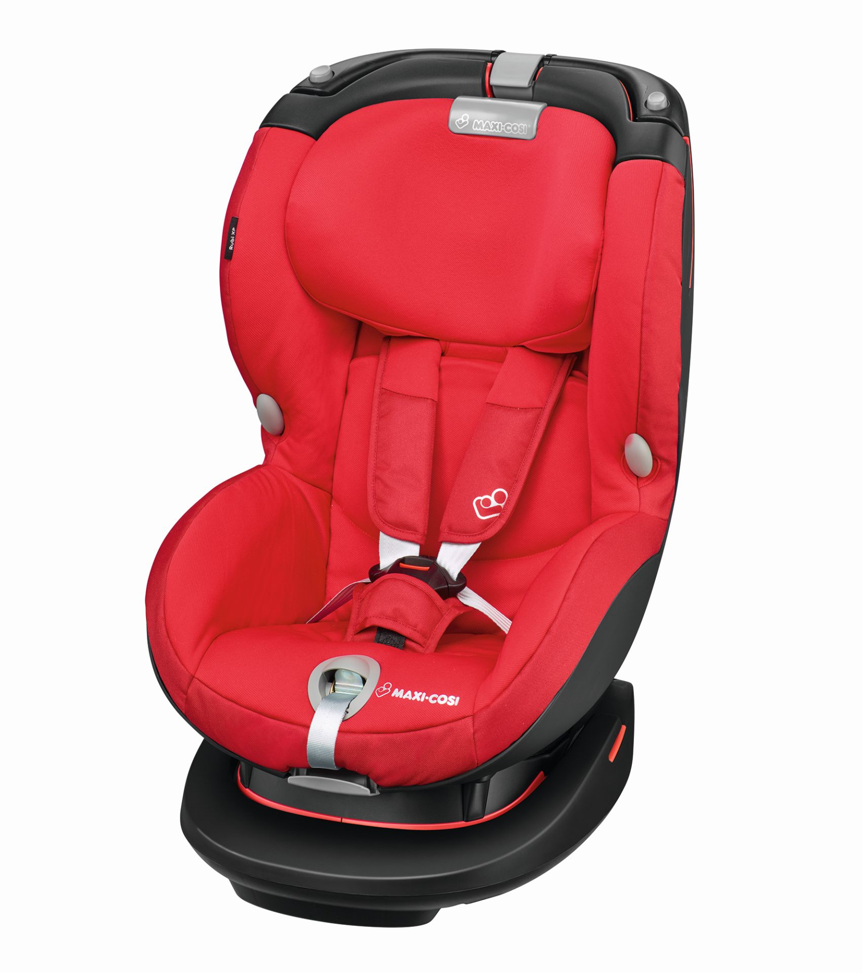 maxi cosi child car seat rubi xp 2017 poppy red buy at kidsroom car seats. Black Bedroom Furniture Sets. Home Design Ideas