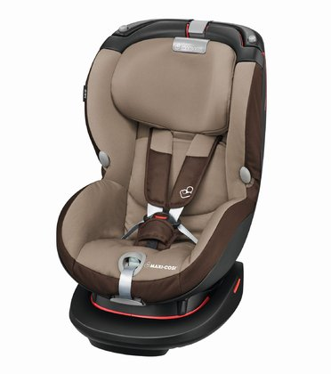 Maxi-Cosi child car seat Rubi XP - Enjoy every trip to the full – with the Maxi-Cosi Rubi XP – no problem.