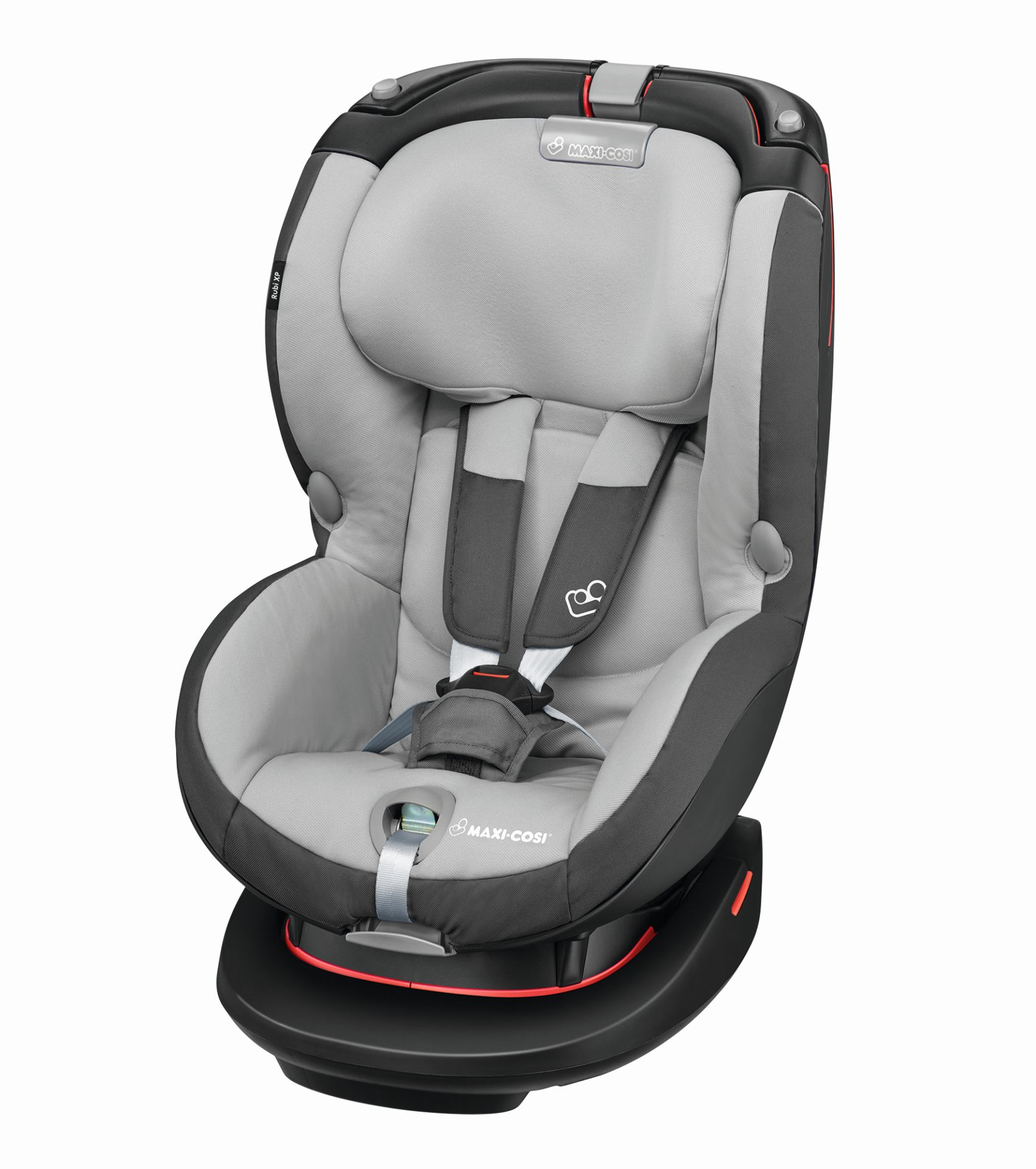maxi cosi child car seat rubi xp 2019 dawn grey buy at. Black Bedroom Furniture Sets. Home Design Ideas